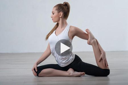 冥想坐姿:释放自我,净化心灵