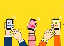 老年人轻松学手机——无接触支付,扫码付款帮您忙