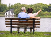 第四部分:老年人宜居环境