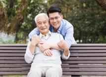 第六部分:老年人的价值
