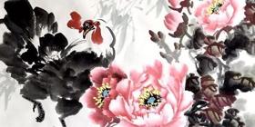 """青岛老年开放大学教师用笔墨和色彩讴歌抗疫一线的""""最美逆行者"""""""