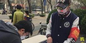 """""""抗疫明星""""张学强,""""北京大妞""""的温暖抗疫故事"""