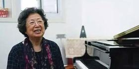 """宁波老年开放大学""""钢琴奶奶""""莫志蔚:让城市上空琴声永飘荡"""