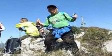 大写的服!81岁爷爷,自驾游1500公里!